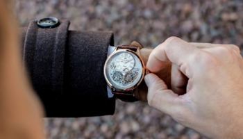 20 Best Selling Men's Watches To Buy Right Now