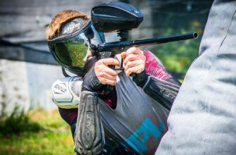 7 Best Selling Paintball Gun Package Kits