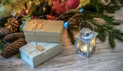 35 Top Christmas Gift Ideas for Men