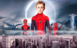 12 Best Selling Superhero Capes and Costumes for Boys