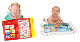 30 Best Selling Toys for Babies, Infants and Toddlers
