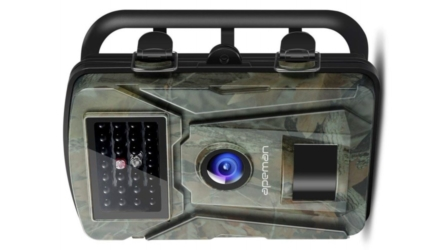 Waterproof Trail Camera for Outdoor, Hunting and Nature