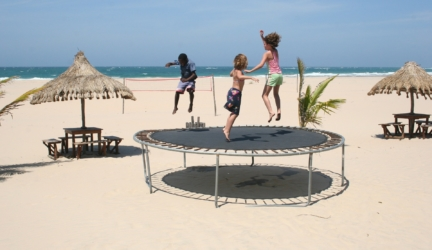 10 Best Selling Skywalker Trampolines