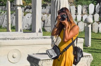 10-Step Beginner's Guide to Buying a Digital SLR Camera