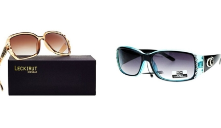25 Best Selling Sunglasses for Women